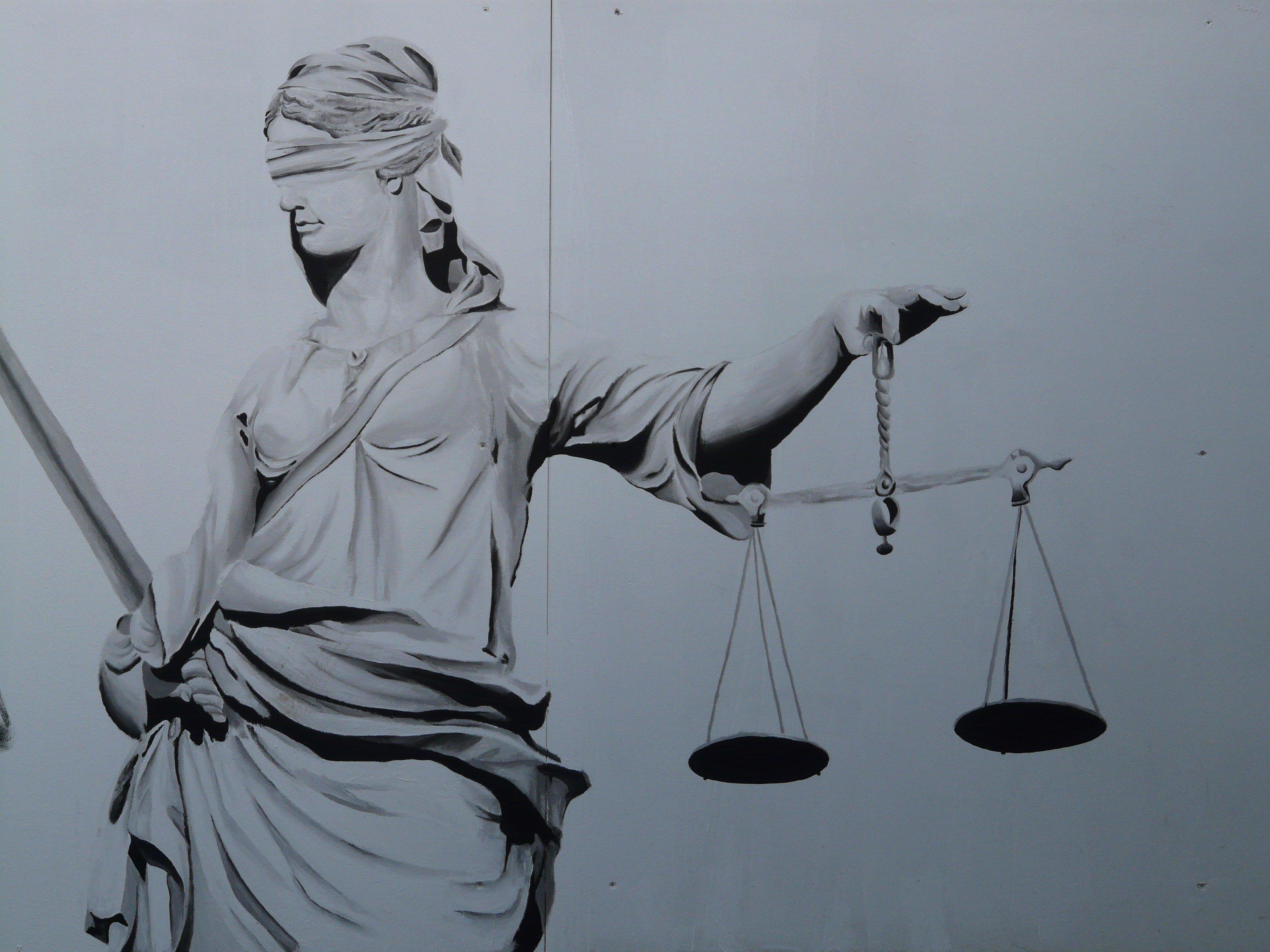 Αποτέλεσμα εικόνας για Η Δικαιοσύνη
