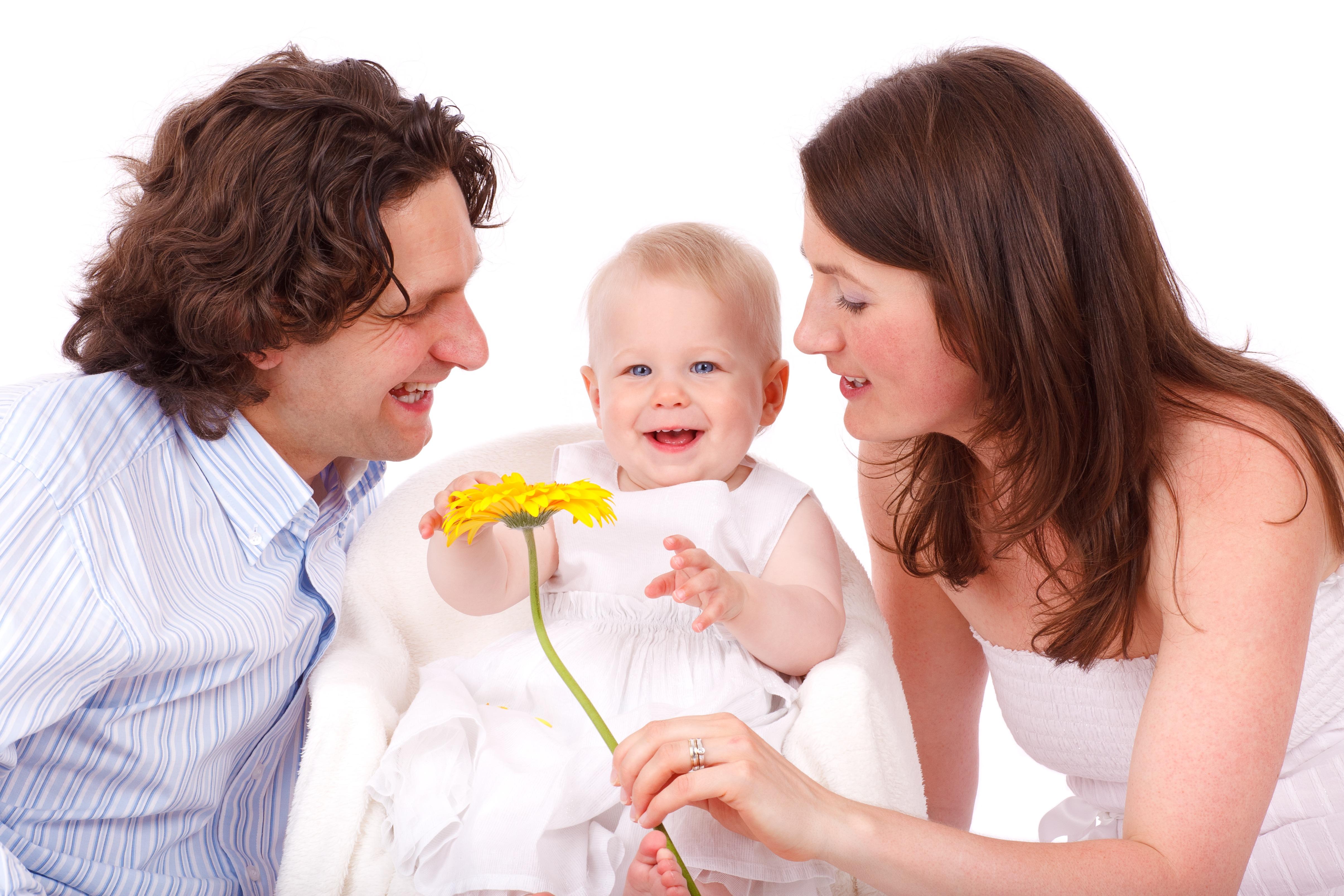 γονική μέριμνα επιμέλεια